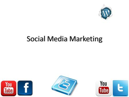 Marketing done by social interactions – Likes – Shares – Comments FREE! (suppose to be)