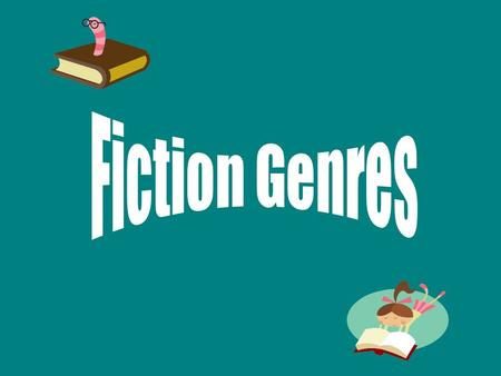 Realistic Fiction Realistic fiction depicts situations that could happen It consists of realistic narratives, written in prose, poetry, or drama, and.