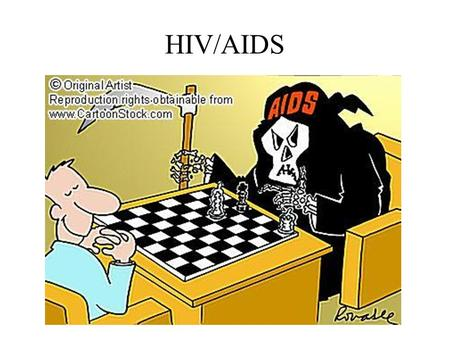 HIV/AIDS. HIV/AIDS Vocabulary HIV Human (only in humans) Immune (fights infections) deficiency (lack something) Virus (infection that cannot be cured)