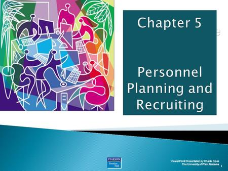 Chapter 5 Personnel Planning and Recruiting