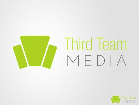 For startup businesses like TwoAnyOne, Third Team Media is the digital agency that helps startups focus on their core business during the critical launch.
