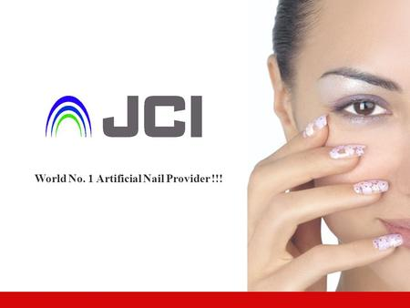 World No. 1 Artificial Nail Provider !!!