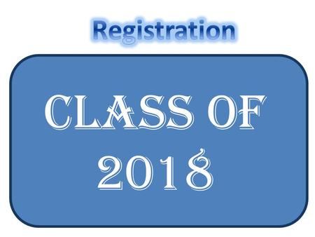 Class of 2018 Recommended Course of Study Grade 10 English 10 (3) World History (3) Geometry (3) Biology (3) *Phys. Ed *Arts Electives *Arts/Phys.