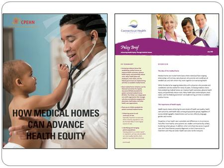 Patient-Centered Medical Home.
