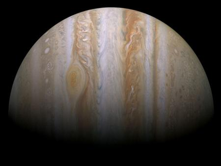 Jovian Planets - Different than Terrestrial Planets Bigger & more massive Lower density, different composition All have rings All have many moons.
