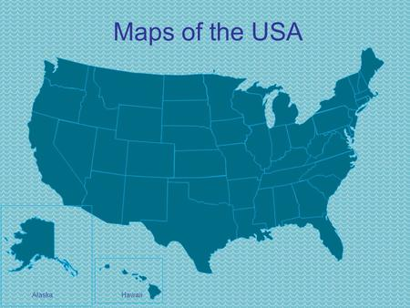 Maps of the USA AlaskaHawaii. Alabama Birmingham Montgomery.