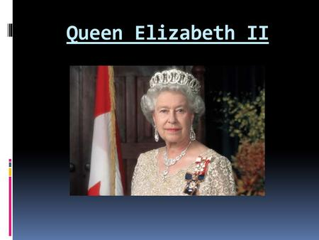 <strong>Queen</strong> Elizabeth II. <strong>Queen</strong> of England Her full name is Elizabeth Alexandra Mary born 21 April 1926 at 17 Bruton Street in Mayfair, London. The House of.