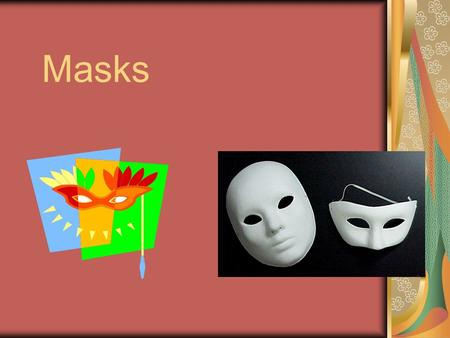 "Masks THEME: Why ""Masks"" ? Taught in the Hebrew month of Adar- a time for masquerades and hidden meanings. The poem, ""Richard Cory"" by E.A. Robinson."