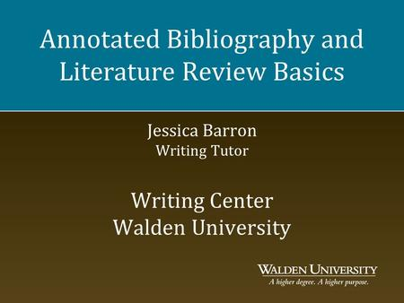 sales research paper literature review example