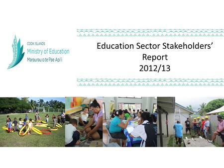 National Standards Of Teacher And Teacher Education Ppt
