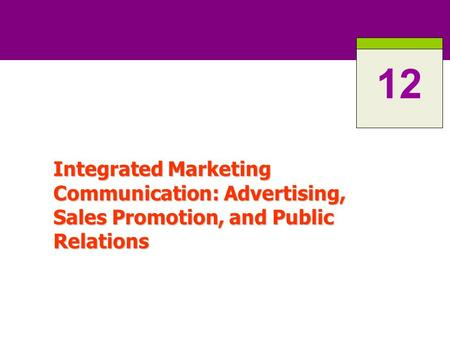 trade sales promotions support a _____ strategy