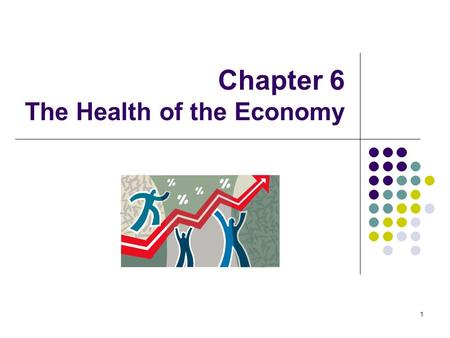 Chapter 6 The Health of the Economy