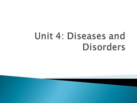  Diseases that are caused partly by unhealthy behaviors and partly by other factors.  Includes cardiovascular disease, many forms of cancer, and two.
