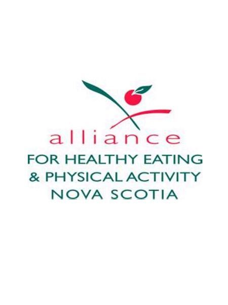Why the Alliance was Formed Rising rates of overweight and obesity; 50% of adults are not active enough for health benefits; Concern about dietary practices.