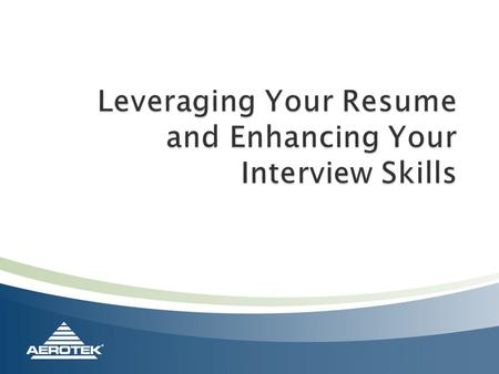  Know what your willing to negotiate  Do your homework  Identify skill sets and potential industries  Network  Utilize appropriate resources.