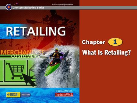 Exploring Retail Marketing