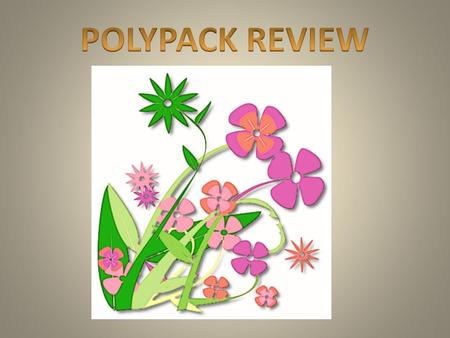 POLYPACK REVIEW http://.