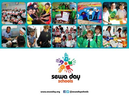 KS2 assembly Use the Sewa Day assembly presenter's guide PDF to help you personalise and deliver this assembly. Use the Sewa Day assembly presenter's guide.