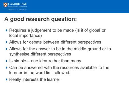 formulating a research problem r esearch areas and topics. - ppt