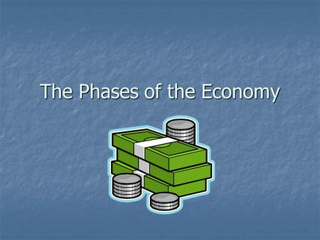 The Phases of the Economy. According to economist W.W. Rostow, technology has always been the driving force for economic growth According to.