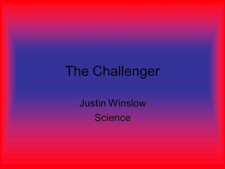 space shuttle challenger triumph - photo #33