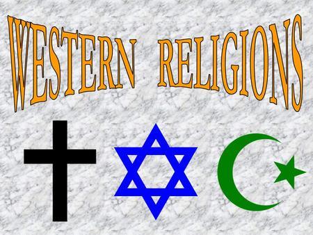 Venn Diagram Judaism Christianity And Islam Ppt Video Online