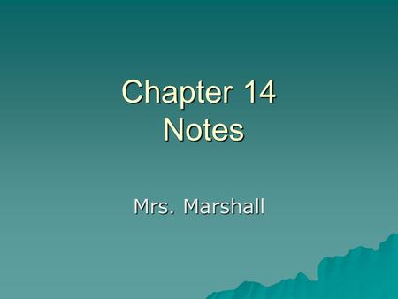 Chapter 14 Notes Mrs. Marshall. Demographics in America by the 1840s and 1850s  ½ of all people were under the age of 30  By 1850 population was still.
