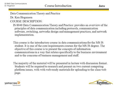 computer communications networks comsats islamabad course rh slideplayer com Legislative Study Guide Range of Motion Study Guide