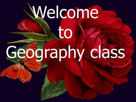 Welcome to Geography class. Teacher`s Identity MD MOHSIN HOSSAIN LECTURER OF GEOGRAOPHY NARAIL GOVT. MOHILA COLLEGE NARAIL.