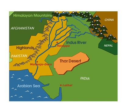 The Indus is the longest river in Pakistan. Pakistan is a country in Asia. Look for it on the map. Afghanistan is to the west, China to the north, and.