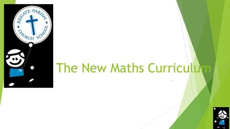 The New Maths Curriculum.. Three Aims  Fluent  Reason Mathematically  Solve Problems.