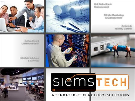 ATSS is a Security Solutions Provider company with over 10 years
