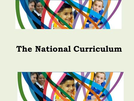 The National Curriculum. What is the National Curriculum? The national curriculum is a set of subjects and standards used by primary and secondary schools.