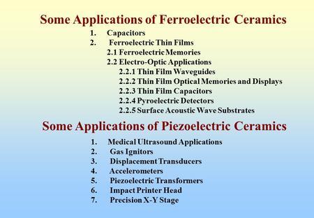Ppt ferroelectric random access memory (feram) powerpoint.