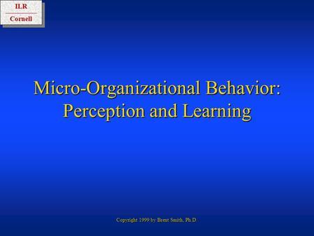 Behaviorism Martin Valcke - ppt download