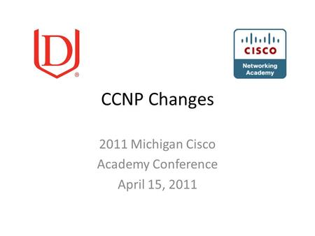 Cisco CCNA Security Overview - ppt video online download