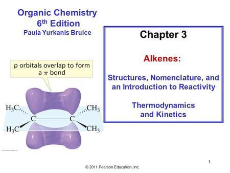 Organic Chemistry Paula Yurkanis Bruice 6th Edition Pdf