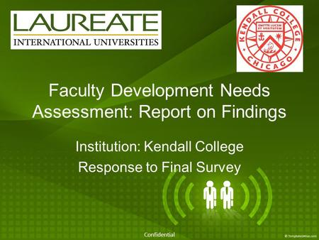 faculty needs assessment questionnaire