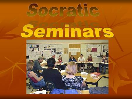 What does Socratic mean? Socratic comes from the name Socrates Socrates Classical Greek philosopher who developed a Theory of Knowledge.