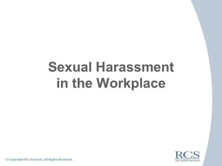 Define sexual harassment state of iowa