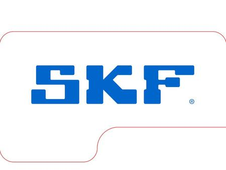 16 October 2008. The SKF Group Nine-month results 2008 Tom Johnstone, President and CEO.