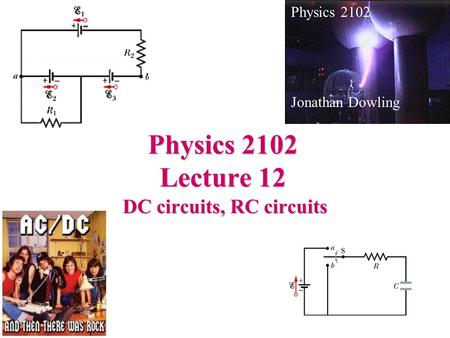 PHY2054:Exam 2 Tuesday 11/8, 8:20-10:10PM - ppt download