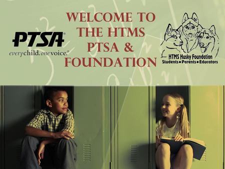 Welcome to the HTMS PTSA & Foundation. The Hightower Trail Middle School PTSA stands for Parent, Teacher, Student Association. The PTSA is comprised of.