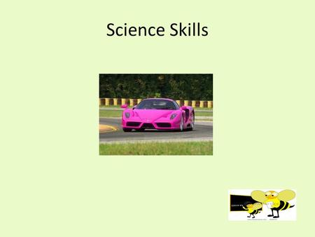 Science Skills. Technology Use of knowledge to solve practical problems. Science and technology are interdependent Advances in one lead to advances in.