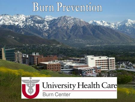 BTICU services Five States Idaho Montana Nevada Wyoming Utah University Health Care Burn Center