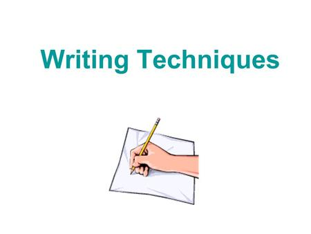 technical writing fundamental essay Professional, technical writing these owl resources will help you conduct research and compose documents for the workplace, such as memoranda and business letters this section also includes resources for writing report and scientific abstracts.