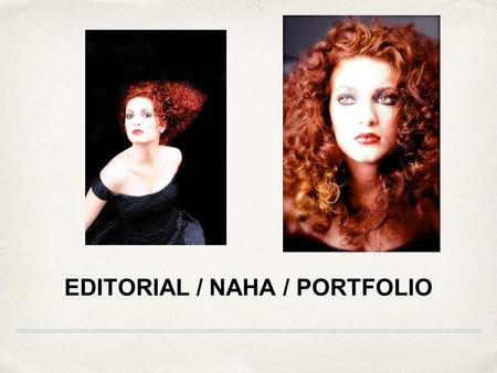 EDITORIAL / NAHA / PORTFOLIO. When Have You Had Your Picture Taken Professionally? ✤ Yearly Pictures as a child ✤ School Photos ✤ Graduations ✤ Weddings.