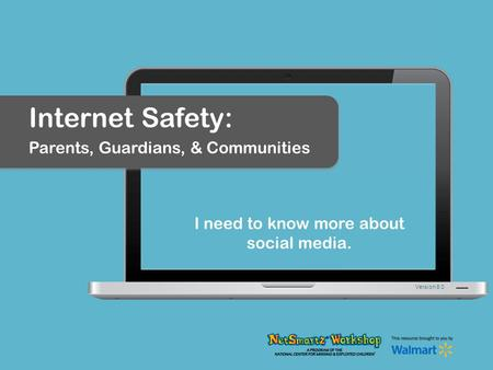 How do I talk to my child about Internet safety? How do I protect my child from cyberbullying? What do I do if my child is cyberbullied? What information.