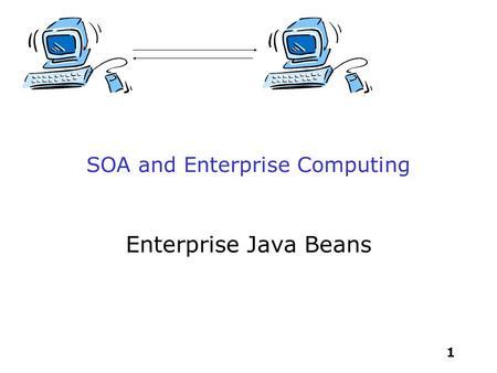 Mastering Enterprise JavaBeans (2nd Edition)