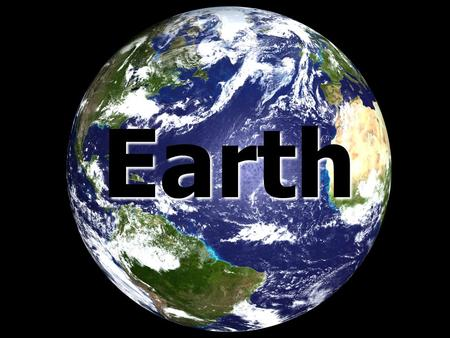 1 Earth. 2 Objectives To identify the location of the equator, Arctic Circle, Antarctic Circle, North Pole, South Pole, Prime Meridian, the tropics and.